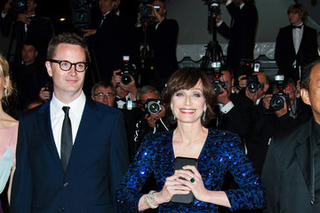 Nicolas Winding Refn 'Only God Forgives' Premieres in Cannes
