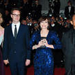 Kristin Scott Thomas and Nicolas Winding Refn Photos