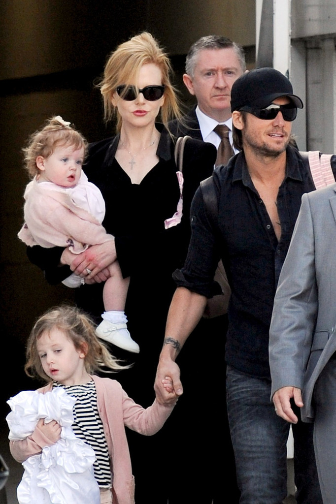 Keith Urban Photos Photos Nicole Kidman And Keith Urban