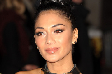 Nicole scherzinger the uk premiere of 39 jack reacher 39 2