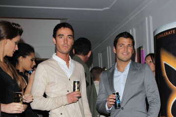 Jack Tweed Celebs at the Playboy Energy Drink Launch 2