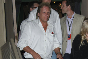 Sig Hansen Celebs at the 'Cars 2' Premiere