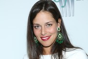 Ana Ivanovic attends the 14th Annual BNP Paribas Taste Of Tennis at W New York Hotel in New York City.