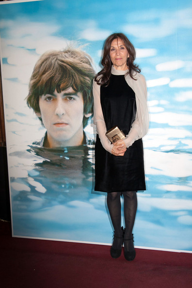 "The Beatles Polska: ""George Harrison: Living In Material World"" najlepszym filmem dokumentalnym!"