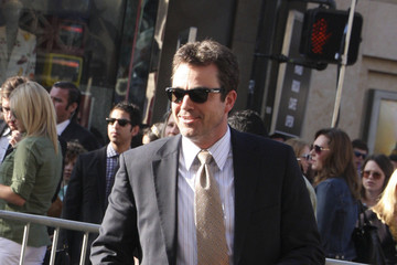 """John Tenney Stars at the """"Green Lantern"""" premiere in Los Angeles"""