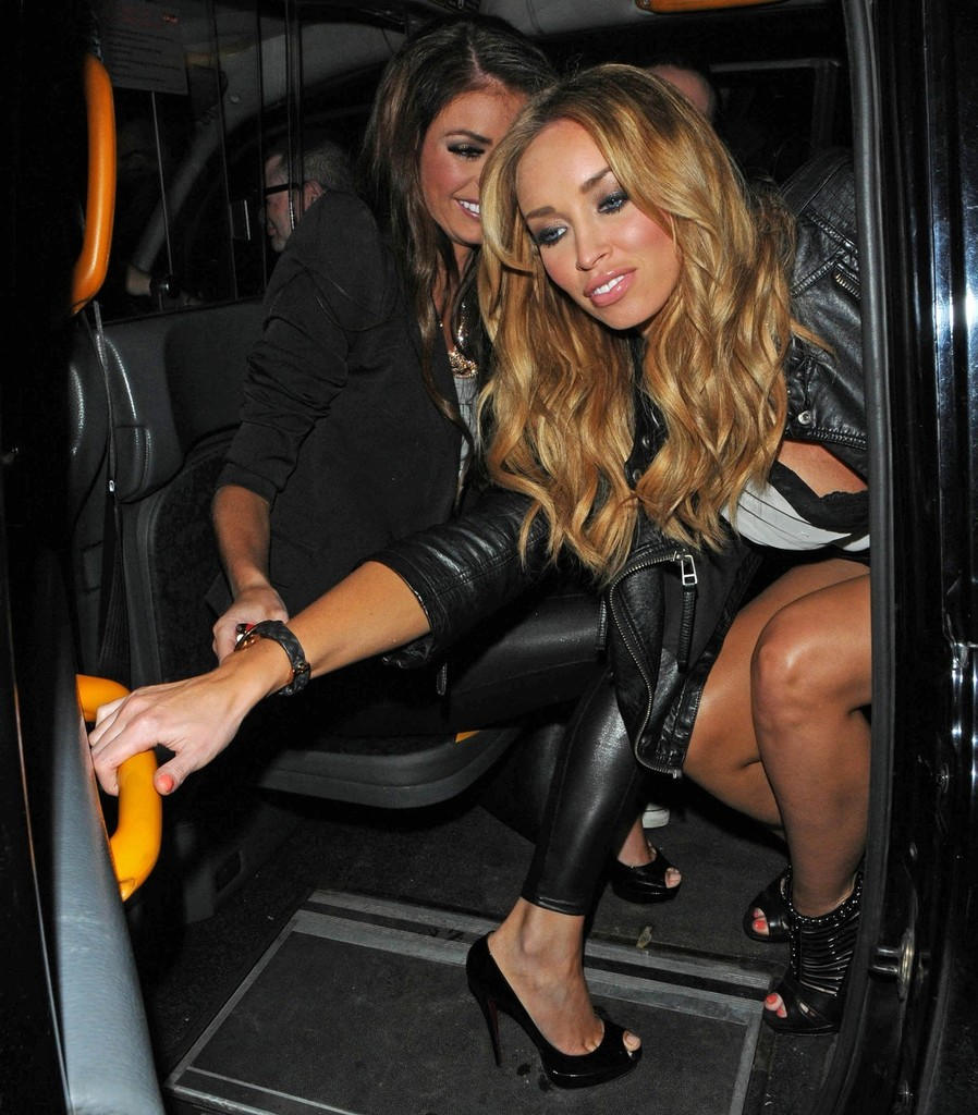 The Only Way Is Essex Star Chloe Sims And Joey Essex
