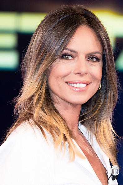 Paola Perego Pictures ...