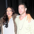 Paul Kirkland Celebs Leave the 'DWTS' After Party