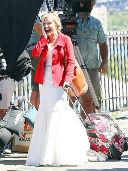 Paul Rudd and Amy Poehler Film 'They Came Together' 27 of ...