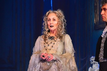 Paula Wilcox Great Expectations Photo Call