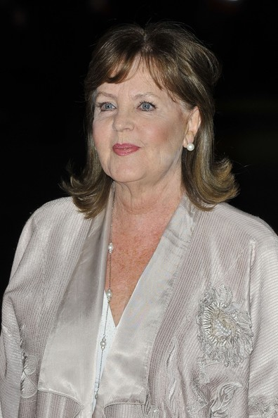 pauline collins daughter