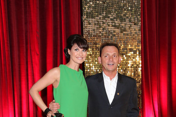 Perry Fenwick Arrivals at the British Soap Awards