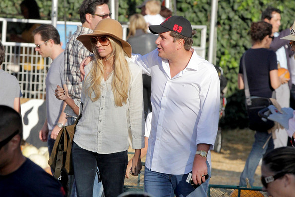Petra Ecclestone and James Stunt - Petra Ecclestone and James Stunt at ...