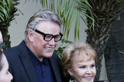 Gary Busey and Maria Elena Holly Photos Photo