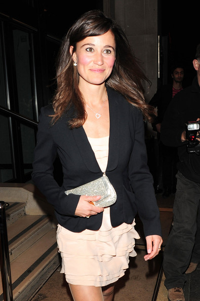 pippa middleton. 27 Year Old Pippa Middleton: