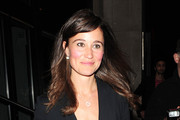 Pippa+Middleton in Pippa Middleton at the Roof Gardens Club