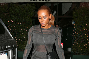 Phoenix Chi Gulzar Melanie Brown Picks up Fast Food