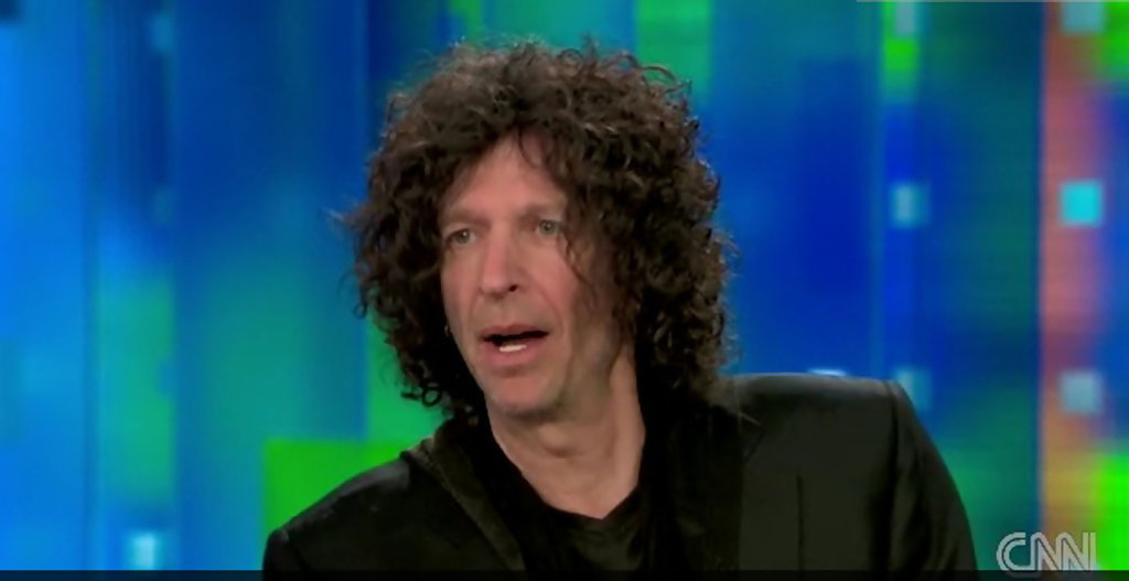 Why Do Celebrities Keep Opening Up to Howard Stern? How ...