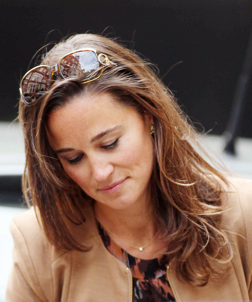 pippa middleton photo. Pippa Middleton Another day,