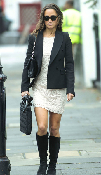 Pippa Middleton - Pippa Middleton on Her Birthday 6