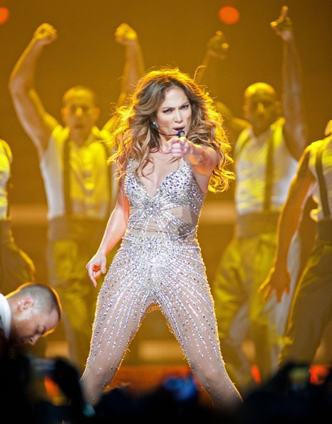 Pop Jennifer Lopez Photo