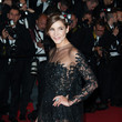 Princess Clotilde Courau Arrivals at the Cannes Opening Ceremony — Part 3