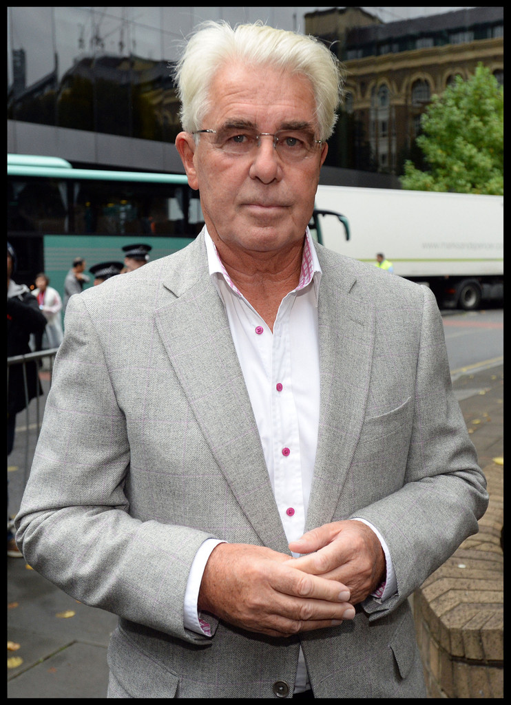 max clifford - photo #42
