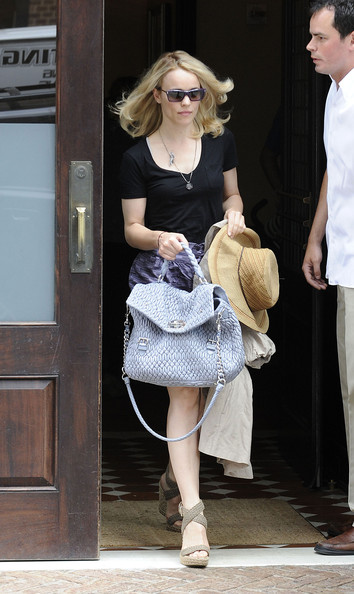 Rachel McAdams is