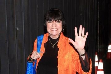 Jo Ann Worley Celebs at the Opening Night of 'Chicago'