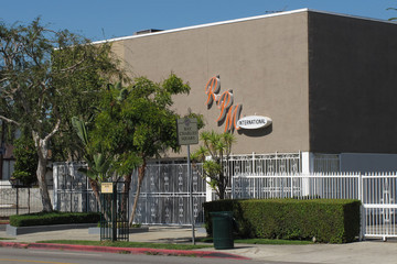 Ray Charles Ray Charles Museum in Los Angeles
