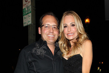 Russell Armstrong Taylor Armstrong at Beso