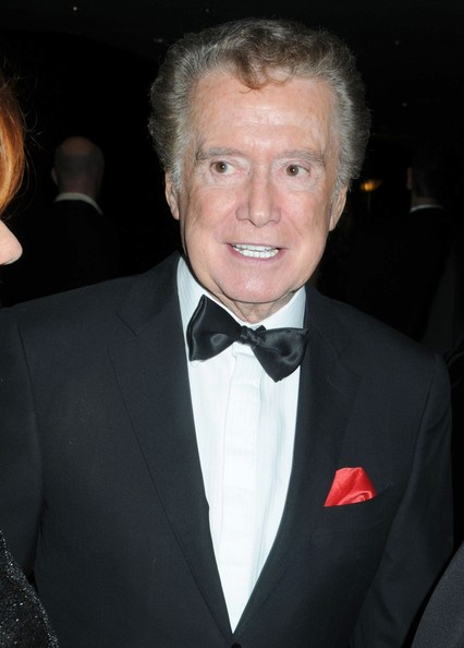 Regis Philbin Net Worth