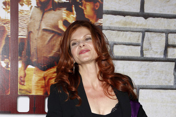 Lolita Davidovich LA Premiere of 'Cinema Verite'