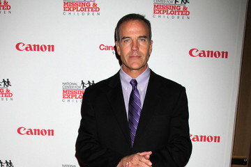 Richard Burgi Christopher Rich attends the 14th annual Canon USA and The National Center For Exploited Children Benefit Fundraiser in Las Vegas