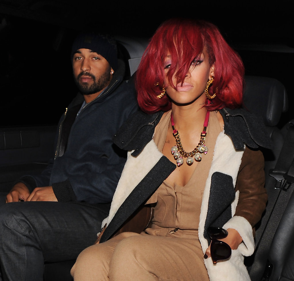 Rihanna dating count - Search for marriage