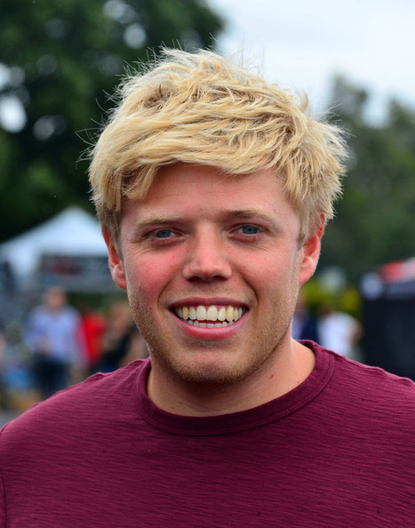 Out Of  Cats Rob Beckett