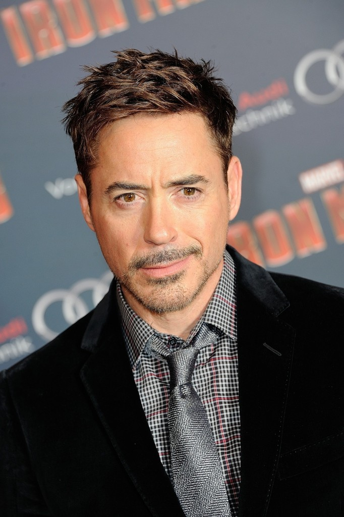 Robert Downey Jr 2013 Profile Pictures Fb Display Picture