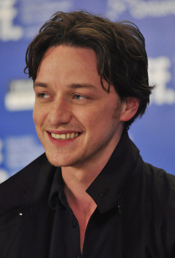 james mcavoy photos photos