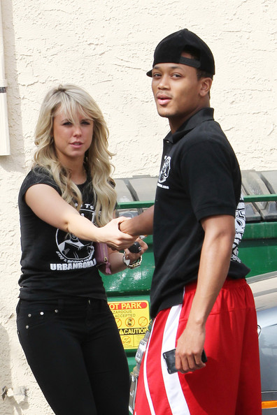who is romeo miller dating now