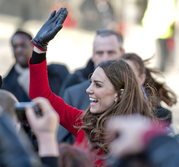 kate middleton modeled at st andrews. kate middleton st andrews. In This Photo: Kate Middleton