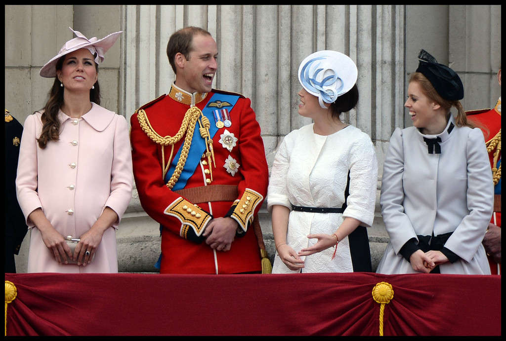 Kate Middleton Photos Photos British Royals Attend The