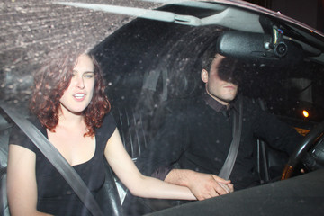 Micah Alberti Rumer Willis at Trousdale