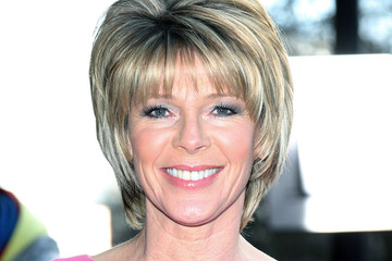 Medium bob hairstyles also ruth langsford likewise hairstyles for long