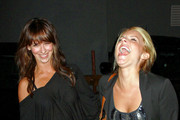 Jennifer Love Hewitt Ali Fedotowsky Photos Photo