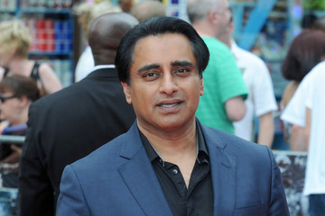 sanjeev bhaskar top gear