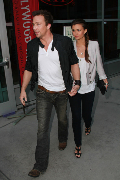 Sean patrick flanery dating anyone