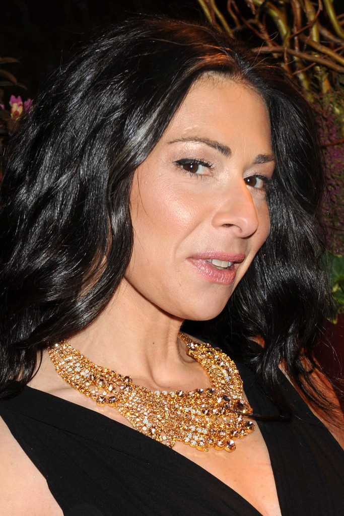 Stacy London Photos Photos The 8th Annual New Yorkers