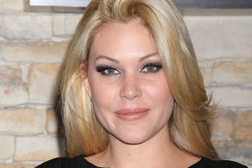 Shanna Moakler Shanna Moakler and Michael Boychuck seen visiting the 'Color Salon by Michael Boychuck' at Caesars Palace Hotel and Casino, Las Vegas