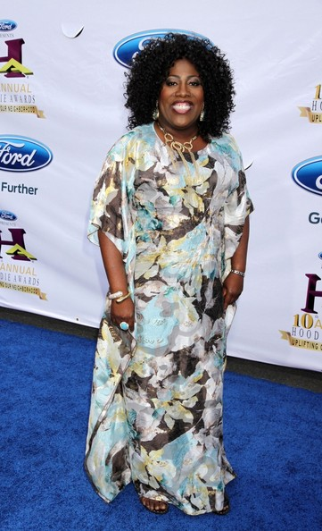 sheryl underwood stand up