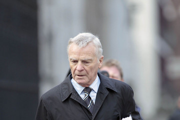 Max Mosley Sienna Miller at the Royal Courts of Justice in London